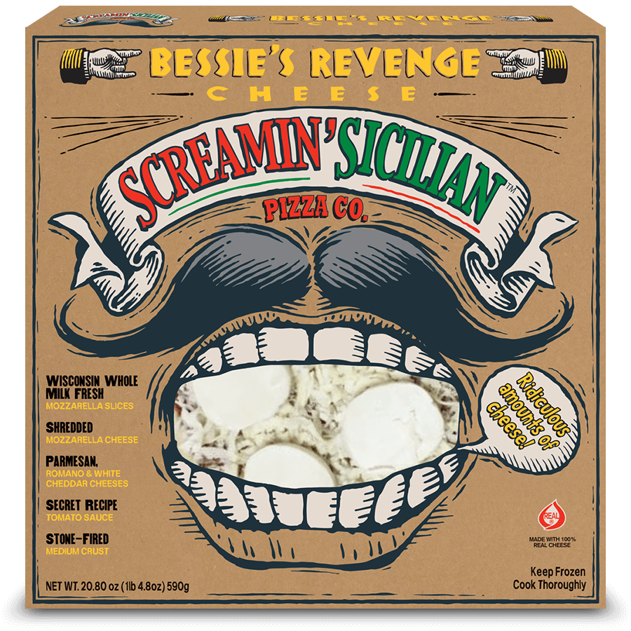 Product Image of Bessie's Revenge