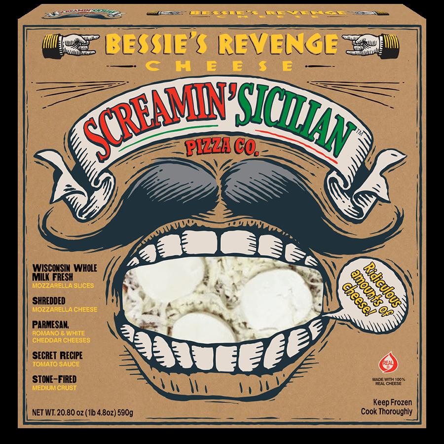 Product Image of Bessie's Revenge