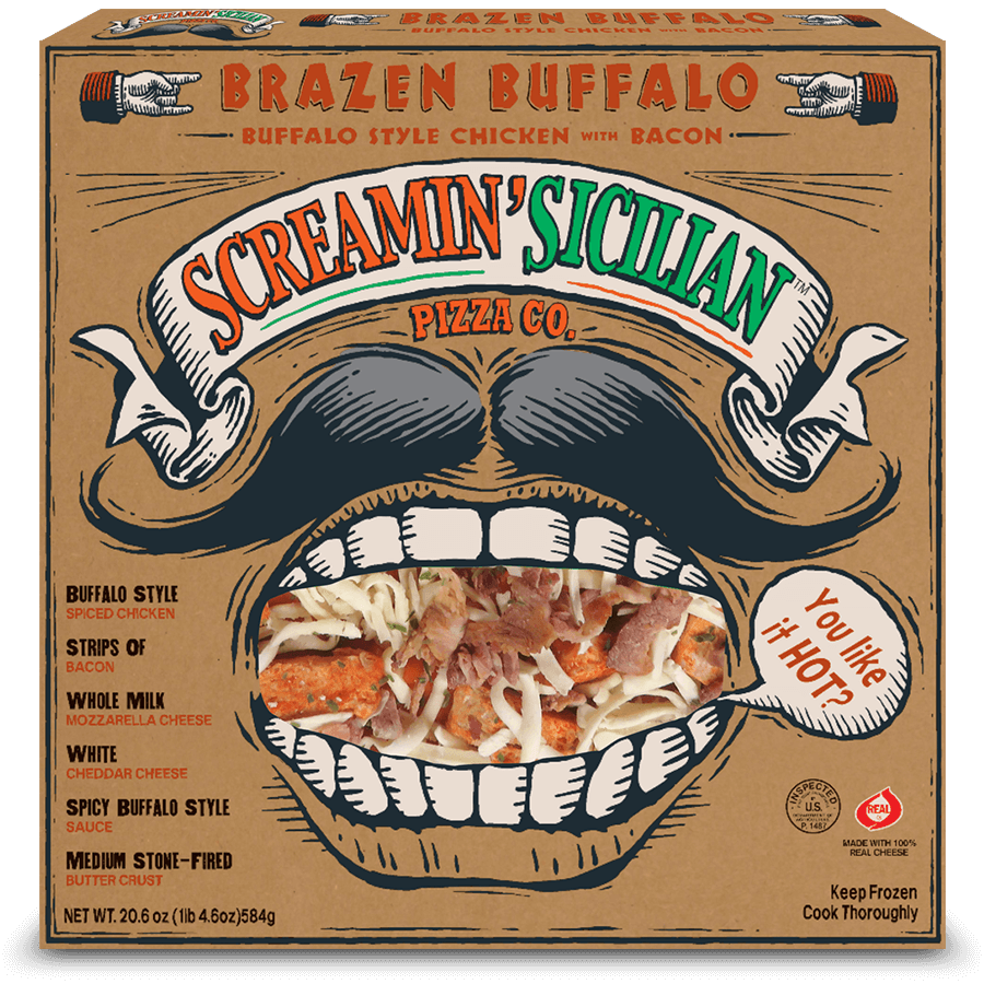 Product Image of Brazen Buffalo