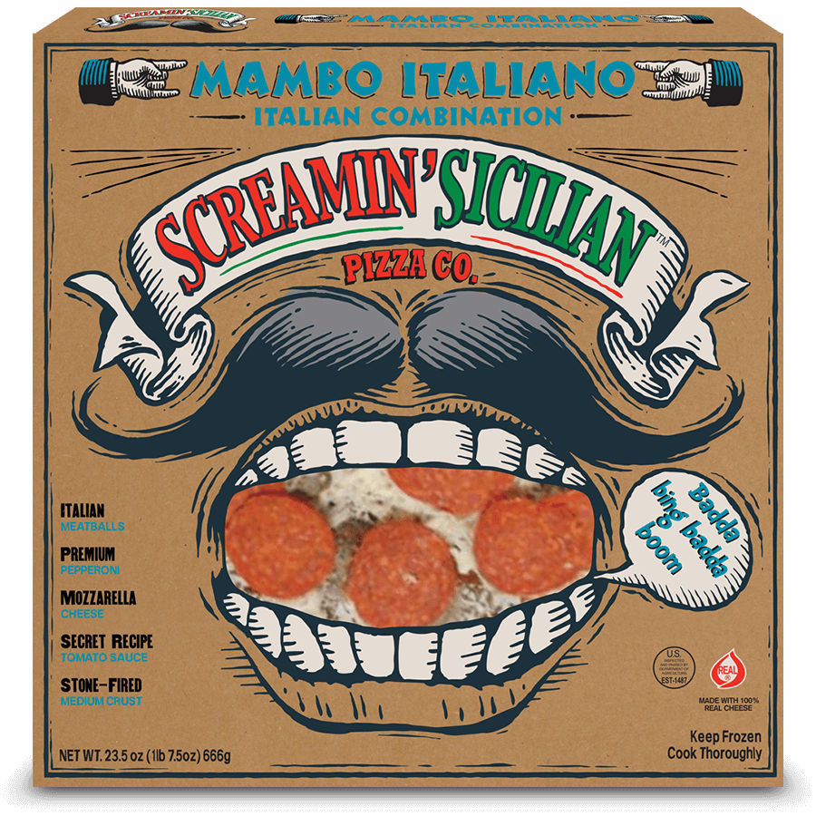 Product Image of Mambo Italiano