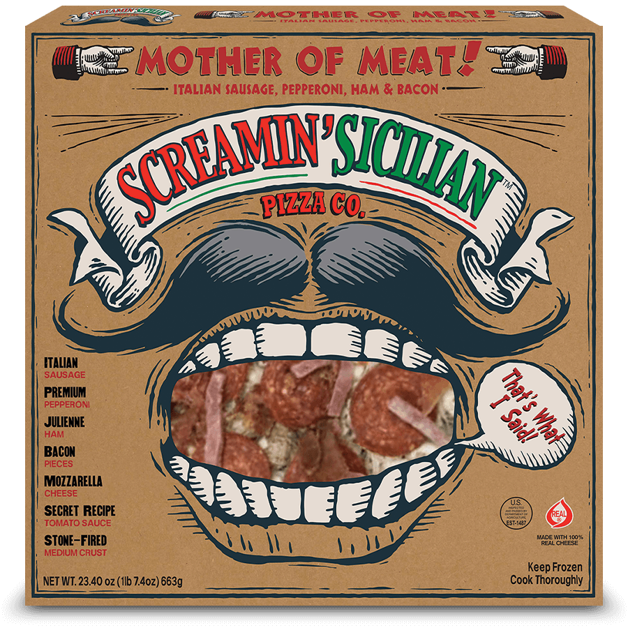 Product Image of Mother of Meat