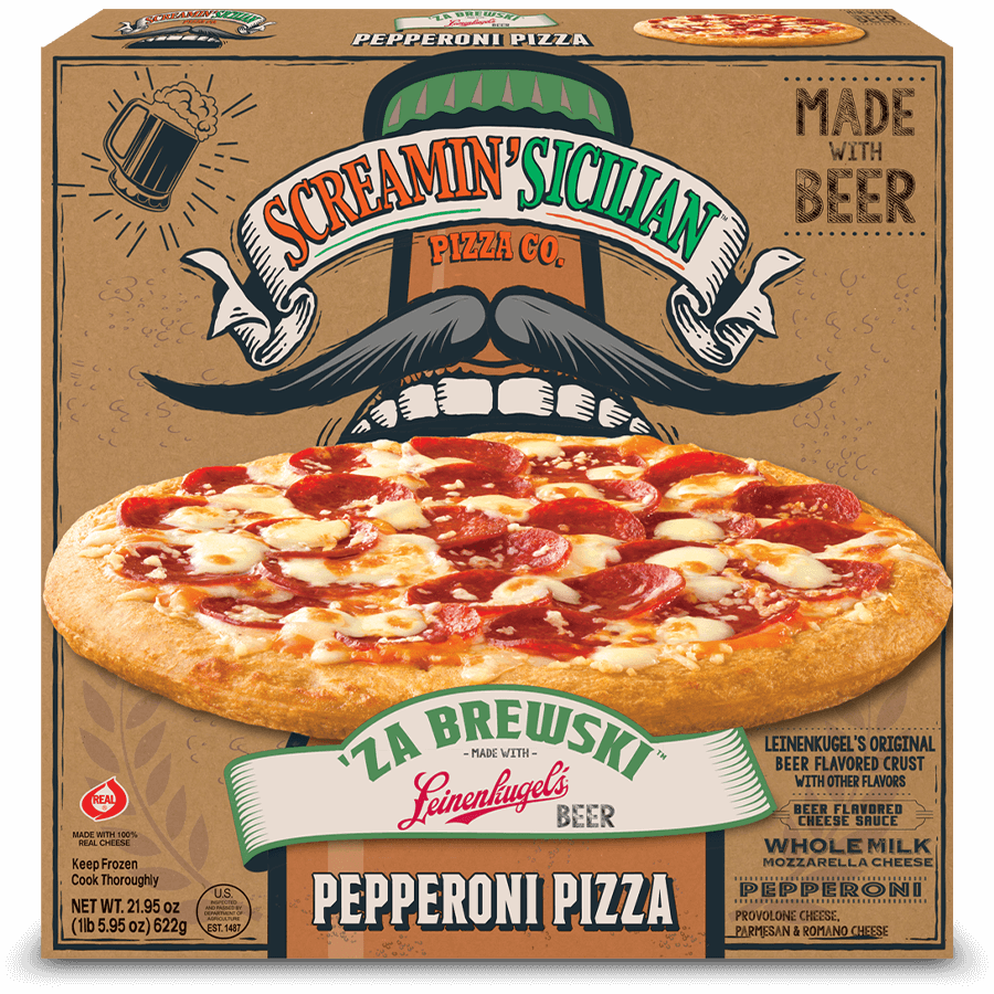 Product Image of Pepperoni