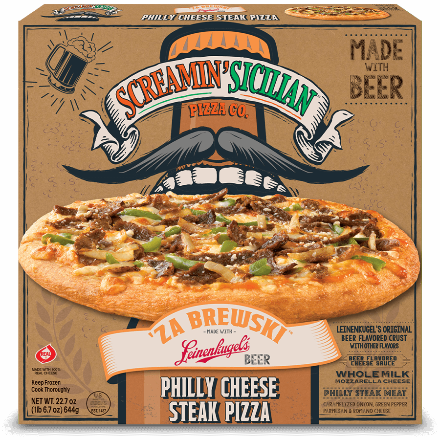 Product Image of Philly Cheese Steak
